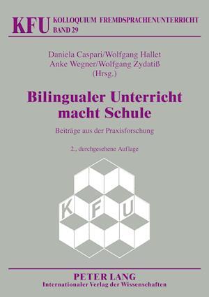Bilingualer Unterricht Macht Schule