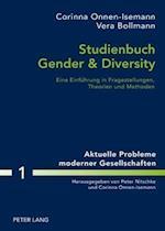 Studienbuch Gender & Diversity af Vera Bollmann, Corinna Onnen-Isemann