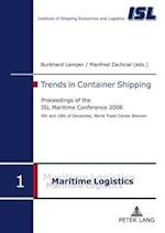 Trends in Container Shipping