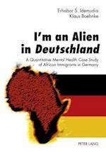 I'm an Alien in Deutschland