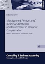 Management Accountants' Business Orientation and Involvement in Incentive Compensation (Controlling & Business Accounting, nr. 6)