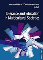 Tolerance and Education in Multicultural Societies af Werner Wiater
