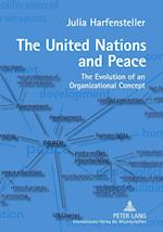 The United Nations and Peace