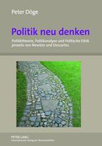 Politik Neu Denken af Peter Doege, Peter Doge
