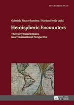 Hemispheric Encounters (Interamericana)