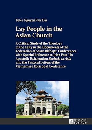 Lay People in the Asian Church