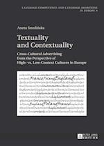 Textuality and Contextuality (Sprachkonnen Und Sprachbewusstheit in Europa Language Competence and Language Awareness in Europe)