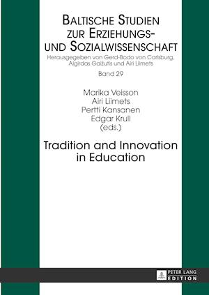 Tradition and Innovation in Education