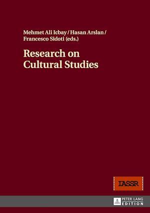 Bog, hardback Research on Cultural Studies