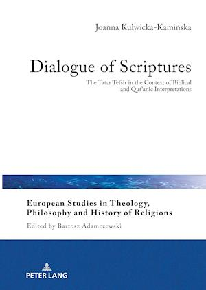 Dialogue of Scriptures
