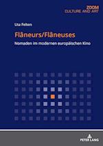 Flaneurs/Flaneuses (Zoom, nr. 16)