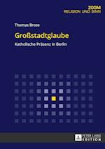 Grostadtglaube (Zoom, nr. 14)