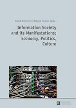 Information Society and Its Manifestations