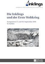 Inklings - Jahrbuch Fuer Literatur Und Aesthetik (Inklings, nr. 34)