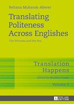 Translating Politeness Across Englishes (Translation Happens)