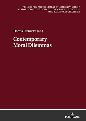 Contemporary Moral Dilemmas