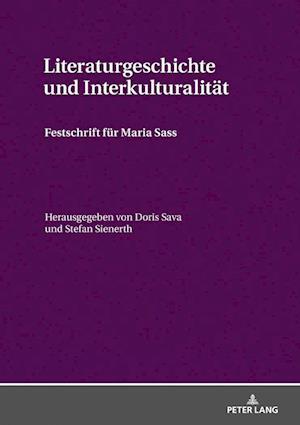 Literaturgeschichte und Interkulturalitaet