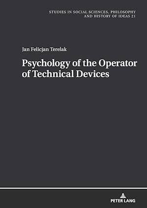 Psychology of the Operator of Technical Devices