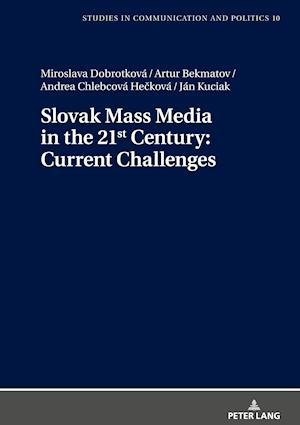 Current Issues in the Slovak Mass Media