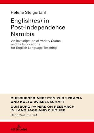 English(es) in Post-Independence Namibia