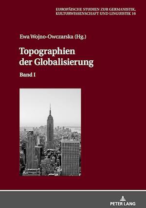 Topographien Der Globalisierung