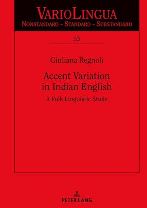 Accent Variation in Indian Varieties of English