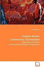 Impact-Driven Community Outreaches af Lina Du Plessis