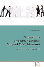 Supervisory and Organizational (SOS) Measures