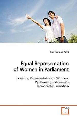 Equal Representation of Women in Parliament