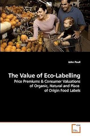 The Value of Eco-Labelling
