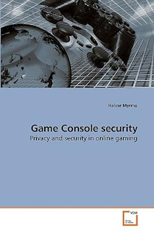 Game Console security