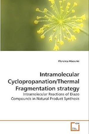 Intramolecular Cyclopropanation/Thermal Fragmentation strategy