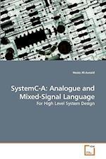 SystemC-A: Analogue and Mixed-Signal Language