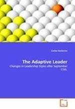 The Adaptive Leader