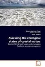 Assessing the ecological status of coastal waters af Begoña|alcoverro Martínez-Crego Teresa, Javier Romero