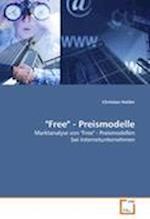 Free - Preismodelle