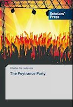 The Psytrance Party