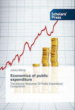 Economics of public expenditure