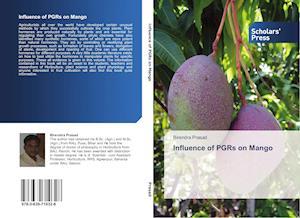 Influence of PGRs on Mango