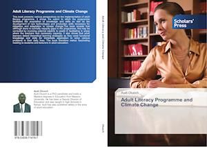 Adult Literacy Programme and Climate Change