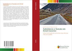 Substancia E Funcao Em Ernst Cassirer