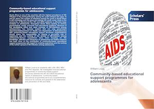 Community-based educational support programmes for adolescents