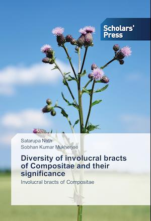Diversity of involucral bracts of Compositae and their significance