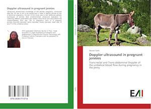 Doppler ultrasound in pregnant jennies