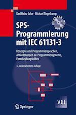 SPS-Programmierung Mit IEC 61131-3 (VDI)