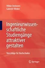Ingenieurwissenschaftliche Studiengange attraktiver gestalten af Wibke Derboven, Gabriele Winker