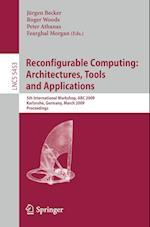 Reconfigurable Computing af Jurgen Becker, Peter M Athanas, Fearghal Morgan