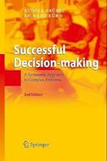 Successful Decision-making af Rudolf Grunig, Anthony Clark, Richard Kuhn