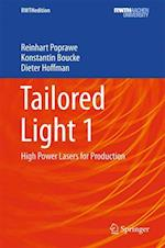 Tailored Light 1 - High Power Lasers for Production (Rwthedition)