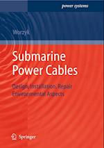Submarine Power Cables (Power Systems)
